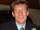 Сергей БАЛТАЧА: «Поход на футбол для англичан — это хороший отдых»