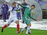 «Таврия» — «Ворскла» — 0:1. После матча. Христопулос: «Вышли на игру испуганными»