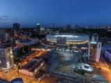 НСК «Олимпийский» объявил о начале набора стюардов на финал Лиги чемпионов