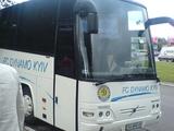 «Динамо»: «Этим автобусом до «Черноморца» пользовались «Днепр» и «Шахтер»