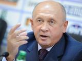 Николай Павлов: «В новом чемпионате Украины буду переживать за украинских тренеров»