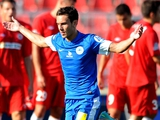 Сергей РЫБАЛКА: «Если я не нужен «Динамо», хотелось бы, чтобы меня продали, а не отдавали в аренду»