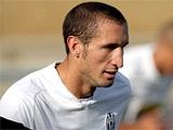 Кьеллини исключил свой переход в «Интер»