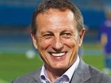 Шандор ВАРГА: «Уверен, что Ребров когда-нибудь справится с функциями главного тренера»