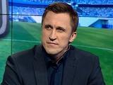 Сергей НАГОРНЯК: «Нынешняя ситуация — это в какой-то степени плюс для украинских футболистов»