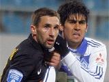 «Динамо» — «Александрия» — 4:0. Отчет о матче