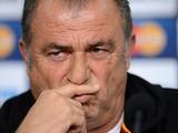 Фатих Терим в третий раз возглавил сборную Турции