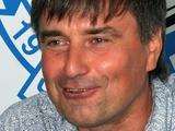 Олег Федорчук: «Если бы не Газзаев, мы бы вообще не знали Ярмоленко»