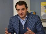 Андрей ПАВЕЛКО: «Конгресс пройдет максимально демократично»