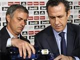 Хорхе Вальдано: «Я не хотел уходить, но меня уволил Моуринью»