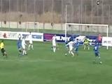 «Олимпик» — «Динамо-2» — 1:0. ВИДЕО