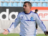 Сергей РЕБРОВ: «Во что превращают наш футбол? Зачем он вообще нужен при пустых трибунах?»