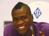 Браун ИДЕЙЕ: «Болельщики ждут от нас Лигу Чемпионов, поэтому на соперника мы не должны обращать внимание»