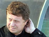 Донецкий «Металлург» может возглавить Заваров?