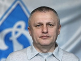 Президент «Динамо» Игорь Суркис поздравляет с Днем защитника Отечества!