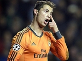 Криштиану Роналду: «Победа в Лиге чемпионов не может быть навязчивой идеей»