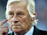 Брюкнер покинул пост главного тренера сборной Австрии
