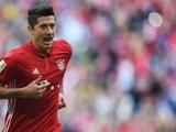 Лидер «Баварии» может пропустить первый матч с «Реалом»