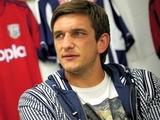 Горан Попов: «Я сказал президенту, что не смогу демонстрировать свою лучшую форму в «Динамо»