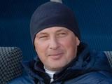 Юрий Бакалов: «На матч с «Шахтером» есть определенные задумки»
