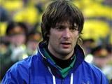 Шовковский - рекордсмен сборной Украины