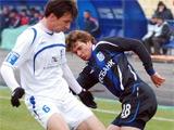 «Черноморец» — «Таврия» — 2:0. После матча