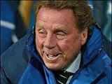 Харри Реднапп: «Предложений возглавить сборную Англии пока не поступало»