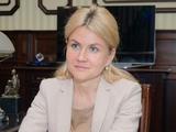 Юлия Светличная: «Металлист» следует передать в собственность Харьковской области»