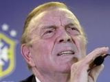 В Бразилии требуют отставки президента оргкомитета ЧМ-2014