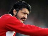Дженнаро Гаттузо: «До тренера «Милана» мне еще далеко»