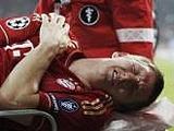 Швайнштайгер сломал ключицу и пропустит матч со борной Украины