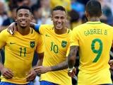 Футболисты сборной Бразилии получат по 1 млн долларов в случае победы на ЧМ-2018