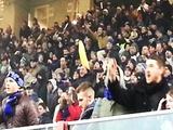 Болельщики «Интера» демонстрировали Балотелли надувной банан