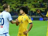 «Металлист» — «Динамо»: стартовые составы команд. Юссуф против киевлян
