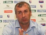 Олег Лутков: «Никаких заявлений об увольнении я не писал»