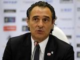 Чезаре Пранделли: «На победу на чемпионате мира будут претендовать шесть или семь команд»