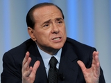 Берлускони: «Я вкладываю в «Милан» 50 млн ежегодно!»