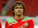 Дмитрий Лоськов завершает футбольную карьеру