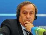 Платини: «Решение по новому формату еврокубков будет принято в 2014 году»