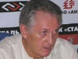 Михаил ФОМЕНКО: «После еврокубковых матчей «Динамо» «Шахтер» был посвежее»