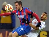 Лига Европы: «Динамо» обыграло «Стяуа» и выиграло свою группу! (ВИДЕО)
