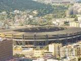 Президент «Наполи» хочет выкупить у города стадион «Сан-Паоло»