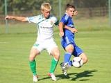 Чемпионат U-19. «Ворскла» — «Динамо» — 1:1