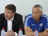 Спортивный директор «Ростова»: «Не смогли уговорить Протасова остаться»