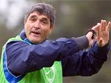 Рамос — самый высокооплачиваемый тренер в Украине. Семин — четвертый