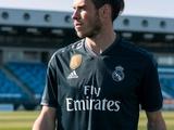 «Реал» представил новую форму (ФОТО)