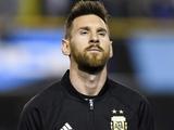 Месси ни разу не забивал в плей-офф чемпионатов мира