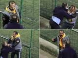 В Испании во время матча детских команд родители футболистов устроили побоище (ВИДЕО)