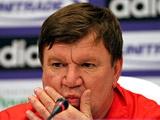 Анатолий Волобуев: «Динамо» победит «Ворсклу» со счетом 1:0»