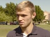 Мирча Луческу: «Дмитрий Гречишкин мне очень нравится как футболист»